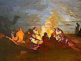 diaporama pps L'Algérie de Gustave Guillaumet