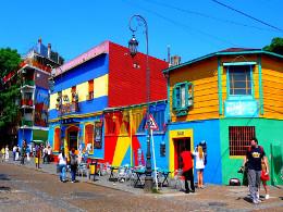 diaporama pps L'Argentine comme prochaine destination