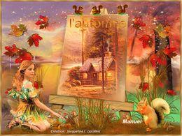 diaporama pps L'automne allegro – Vivaldi