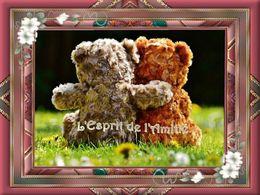 diaporama pps L'esprit de l'amitié