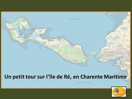 diaporama pps Île de Ré – Charente-Maritime