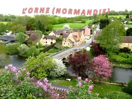 diaporama pps L'Orne – Normandie