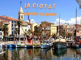 diaporama pps La Ciotat – Bouches-du-Rhône