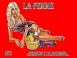 diaporama pps La femme
