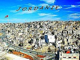 diaporama pps La Jordanie