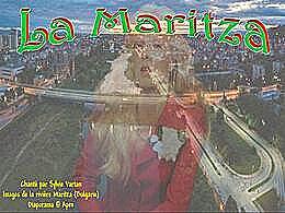 diaporama pps La Maritza