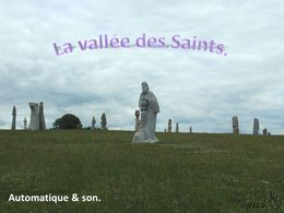 diaporama pps La vallée des saints