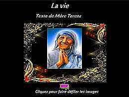 diaporama pps La vie