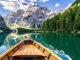 diaporama pps Lacs du nord de l'Italie