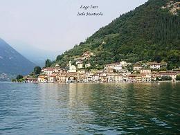 diaporama pps Lago Iseo
