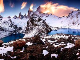 diaporama pps Laguna de los Tres – Argentina