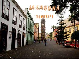diaporama pps Laguna – Tenerife