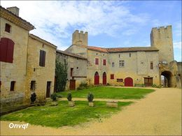diaporama pps Larressingle – Forteresse en Armagnac