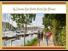 diaporama pps Petits ports de France