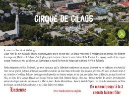 diaporama pps Le cirque de Cilaos – Île de la Réunion