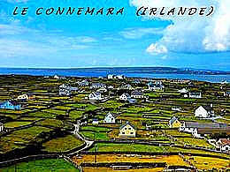 diaporama pps Le Connemara – Irlande