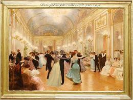 diaporama pps La danse et la peinture
