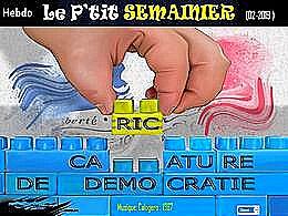 diaporama pps Le p'tit semainier 2