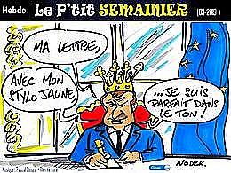 diaporama pps Le p'tit semainier 03 2019
