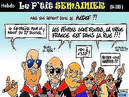 diaporama pps Le p'tit semainier 04 2019