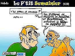 diaporama pps Le p'tit semainier 11 2019