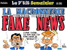 diaporama pps Le p'tit semainier 18 2019