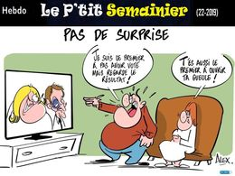 diaporama pps Le p'tit semainier 22 2019