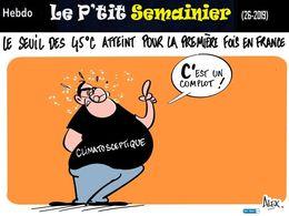 diaporama pps Le p'tit semainier 26 2019