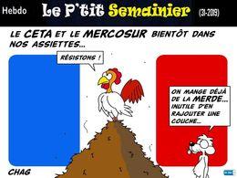 diaporama pps Le p'tit semainier