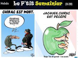 diaporama pps Le p'tit semainier 39 2019