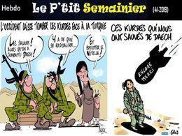diaporama pps Le p'tit semainier 41 2019