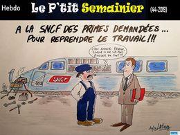 diaporama pps Le p'tit semainier 44 2019