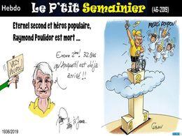 diaporama pps Le p'tit semainier 46 2019