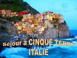 diaporama pps Cinque terre – Italie