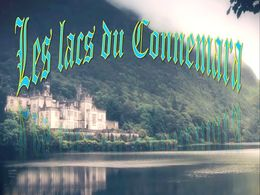 diaporama pps Les lacs du Connemara