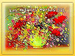 diaporama pps Les natures mortes 3