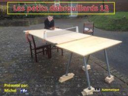 diaporama pps Les petits débrouillards 13