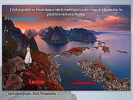 diaporama pps Plus beaux endroits de Norvège