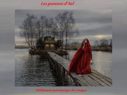 diaporama pps Les pontons d'Ael