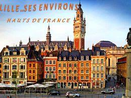 diaporama pps Lille ses environs – Hauts-de-France