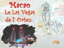 diaporama pps Macao