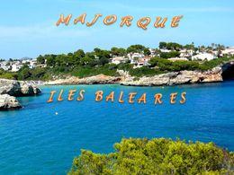 diaporama pps Majorque – Les Baléares