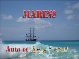 diaporama pps Marins