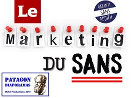 diaporama pps Marketing du sans