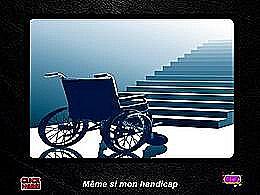 diaporama pps Même si mon handicap