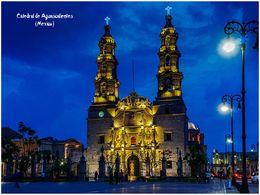 diaporama pps Mexique Aguascalientes