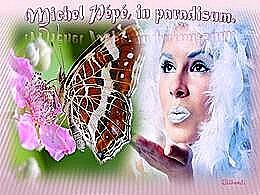 diaporama pps Michel Pépé in paradisum
