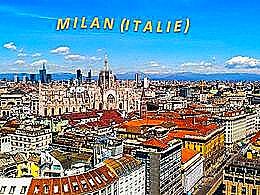diaporama pps Milan Italie