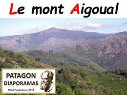 diaporama pps Mont Aigoual