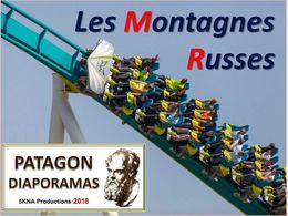 diaporama pps Montagnes russes